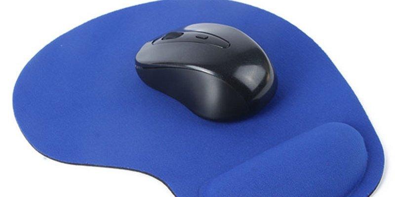ТОП-5 самых покупаемых ковриков для мыши из AliExpress