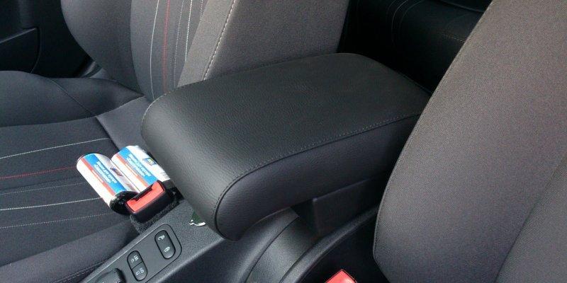 5 шикарных подлокотников для авто из AliExpress