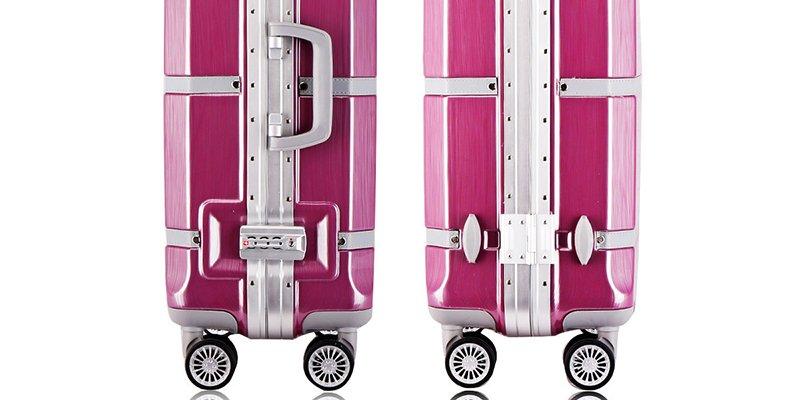 10 стильных чемоданов и дорожных сумок из AliExpress