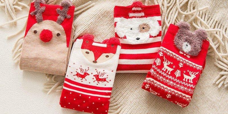 ТОП-5 лучших подарков близким на Новый год с AliExpress