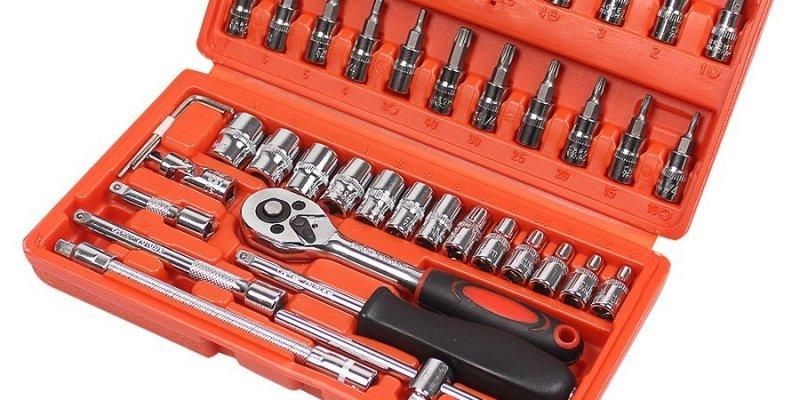 ТОП-5 популярных инструментов для авторемонта с Aliexpress