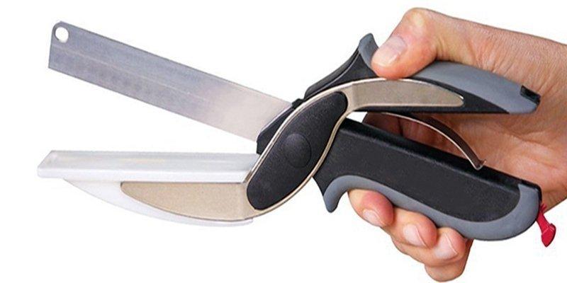 ТОП-5 острых пар ножниц с AliExpress