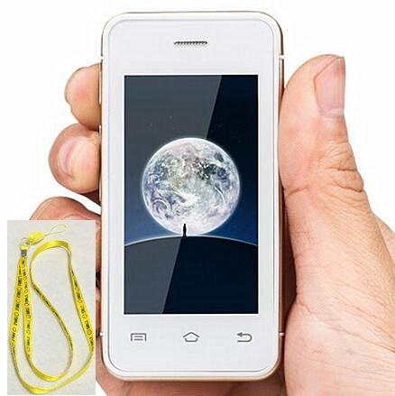 "Мини смартфонMelrose S9 2.4""Android 4.4"