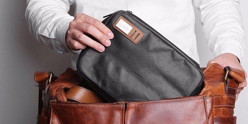 10 практичных и стильных сумок и чехлов для ноутбуков из AliExpress
