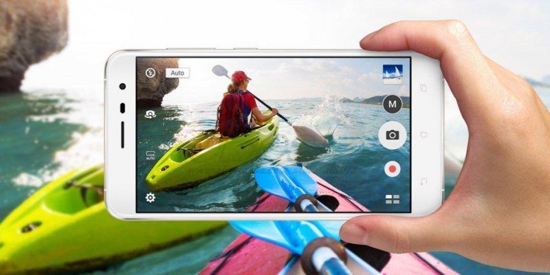 ТОП-5 покупаемых смартфонов от ASUS на AliExpress