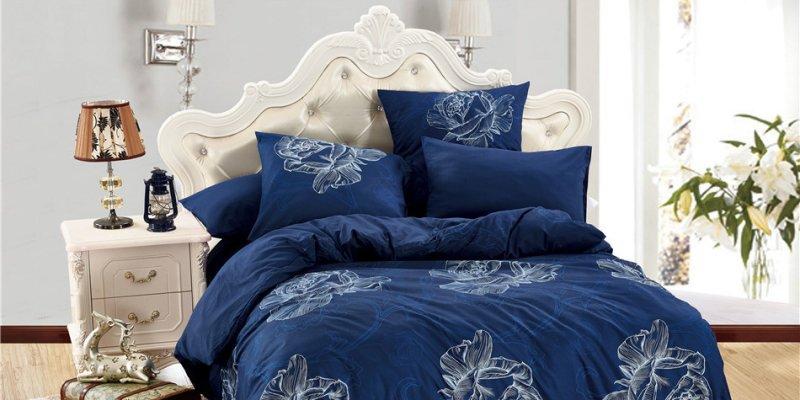 10 комплектов постельного белья для сладкого сна из AliExpress
