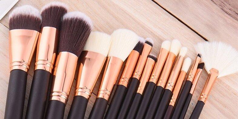 5 лучших кистей для макияжа с AliExpress