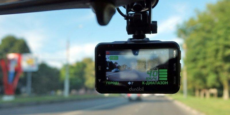 ТОП-5 проверенных видеорегистраторов в авто с Aliexpress