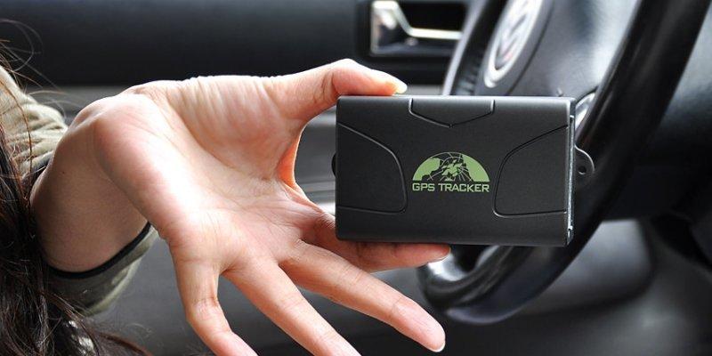 5 точных GPS-трекеров для авто от Aliexpress
