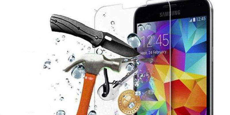ТОП-5 прочных защитных стекол для смартфонов из AliExpress