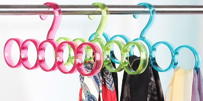 5 невероятных вешалок для одежды из AliExpress