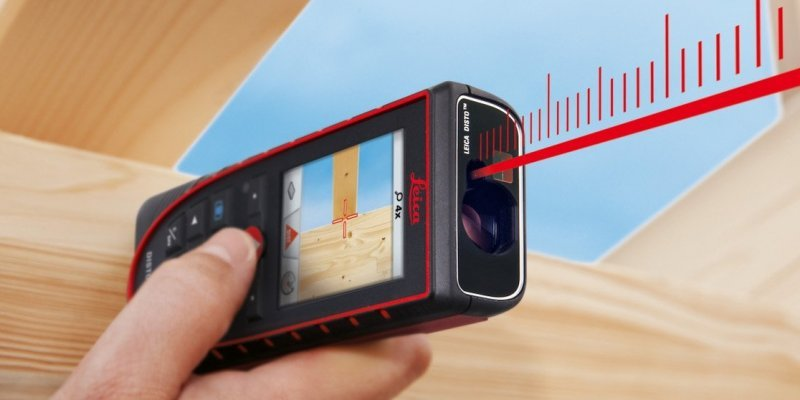 5 лучших лазерных дальномеров с AliExpress