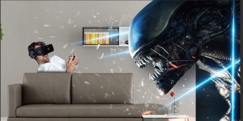 ТОП-5 очков виртуальной реальности с AliExpress