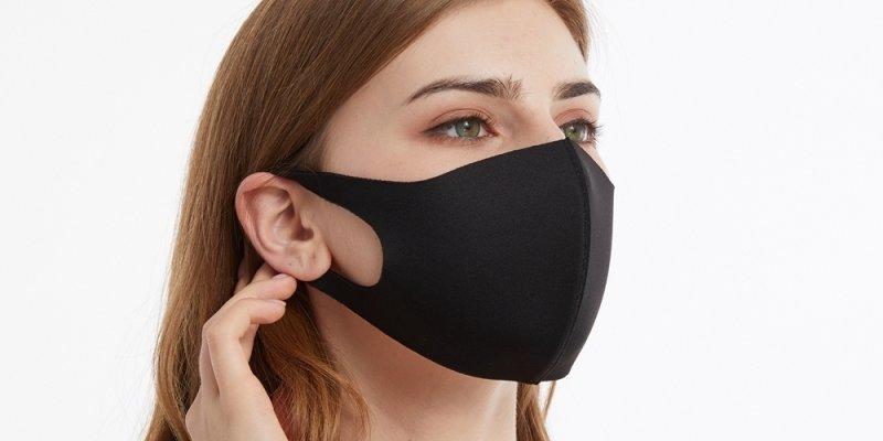 5 надежных масок для защиты от вирусов с AliExpress