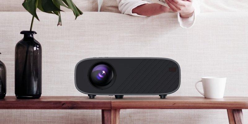 5 лучших проекторов для дома с ALIEXPRESS