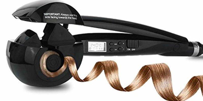 ТОП-5 приспособлений для завивки волос с ALIEXPRESS