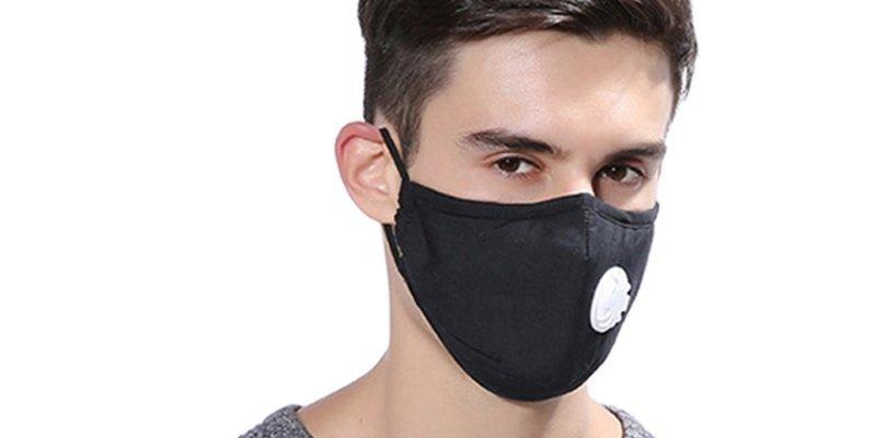 ТОП-5 лучших масок против вируса с AliExpress