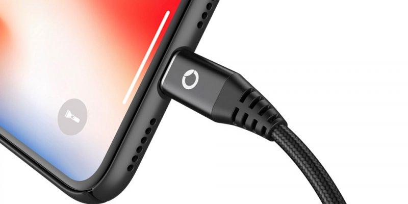 ТОП-5 надежных кабелей для смартфонов из AliExpress