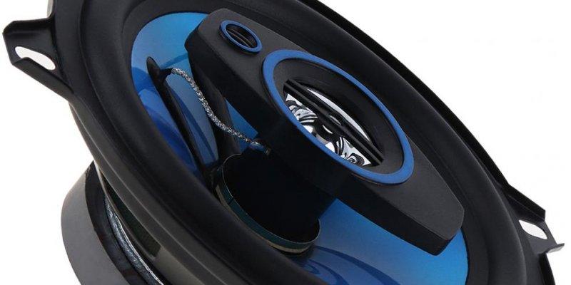 ТОП-10 товаров для крутой автоаккустики из AliExpress