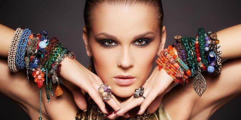 ТОП-5 модной бижутерии 2019 с AliExpress