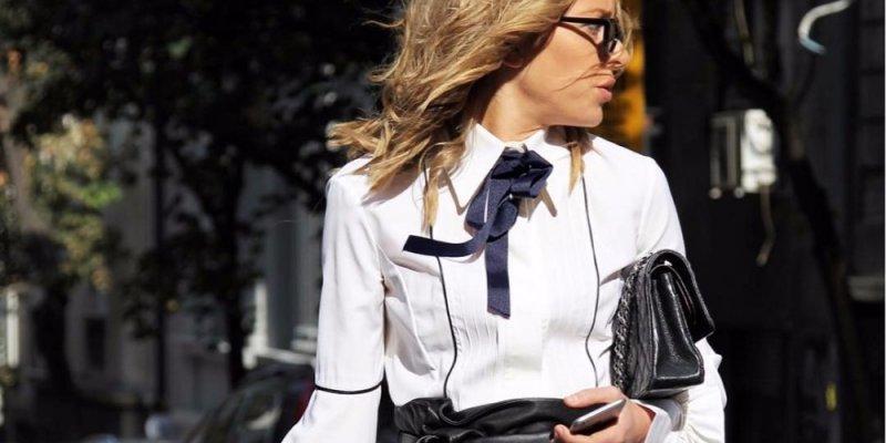 ТОП-5 модных в 2018 женских рубашек из AliExpress