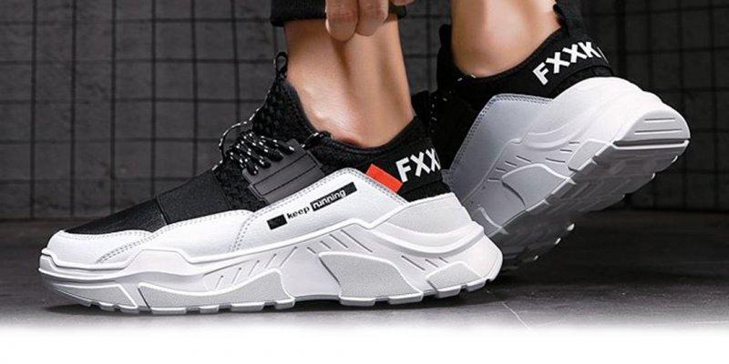 5 модных в 2020 году кроссовок с AliExpress