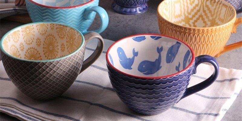 5 сказочно красивых чашек с AliExpress