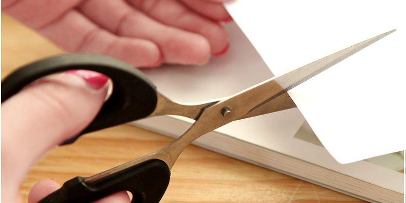 ТОП-5 отличных ножниц для бумаги от AliExpress