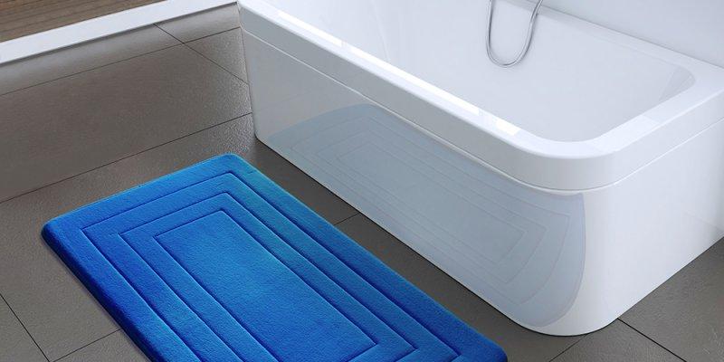 ТОП-5 самых лучших ковриков для ванной с AliExpress