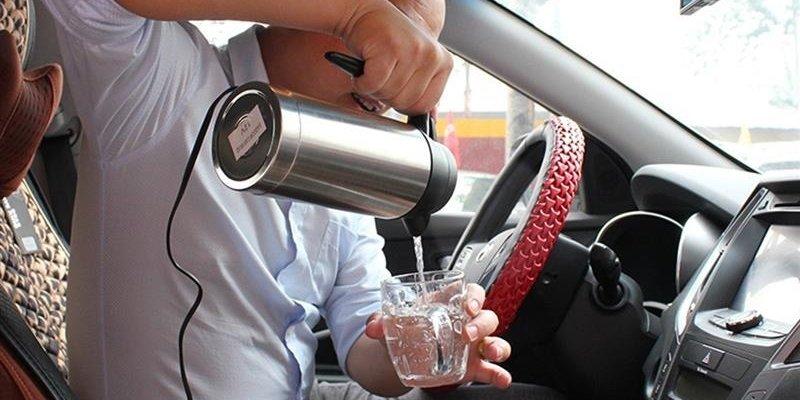 5 полезных товаров для путешествия на авто из AliExpress