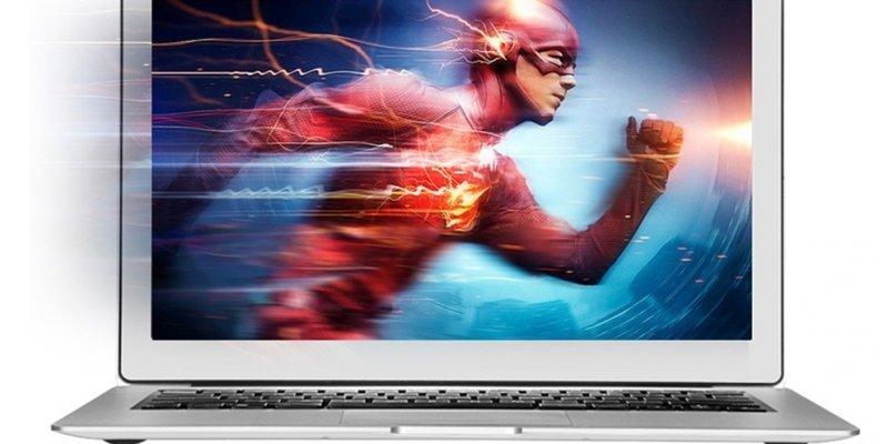 ТОП-5 скоростных ноутбуков из AliExpress