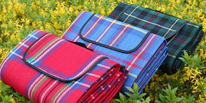 ТОП-5 ништяков для пикника на природе из AliExpress