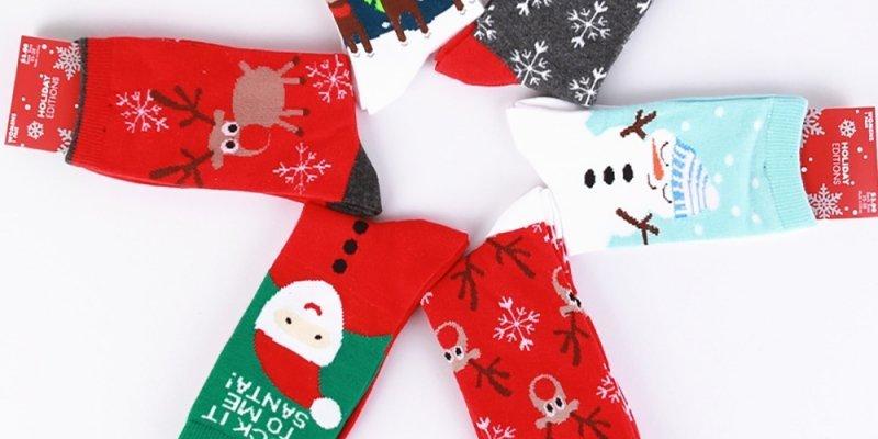 ТОП-5 новогодних подарков коллегам с AliExpress