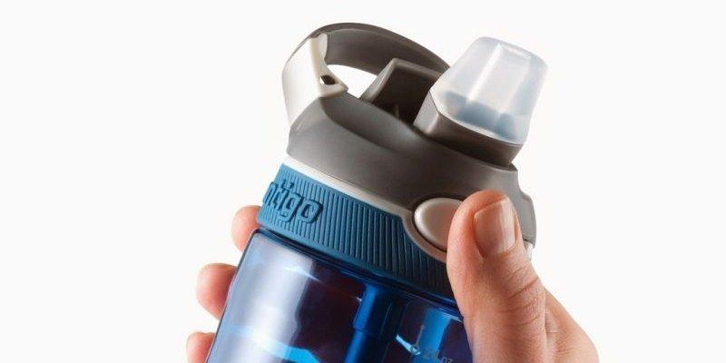 5 лучших спортивных  бутылок для воды с  AliExpress