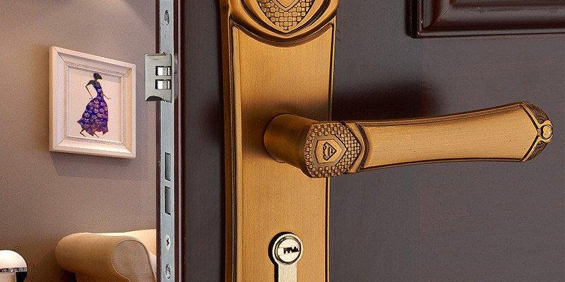 5 удобных и стильных ручек для дверей из AliExpress