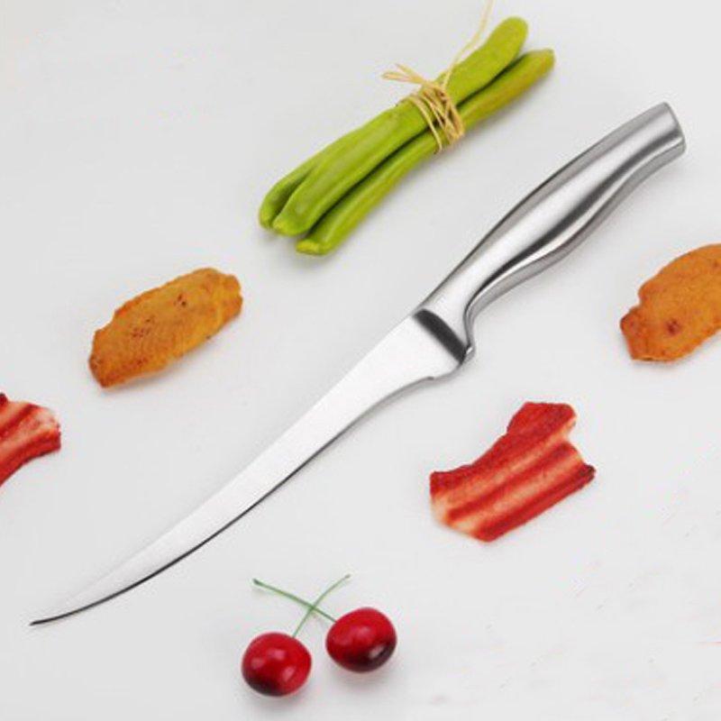 НожLiang Da для рыбы или овощей