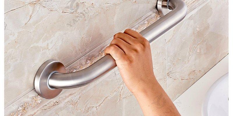 ТОП-5 товаров для безопасности в ванной от AliExpress