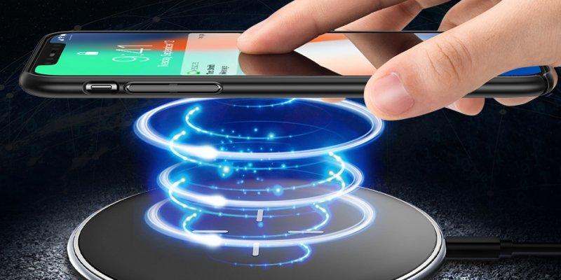 Топ-10 беспроводных зарядных устройств для смартфонов из AliExpress