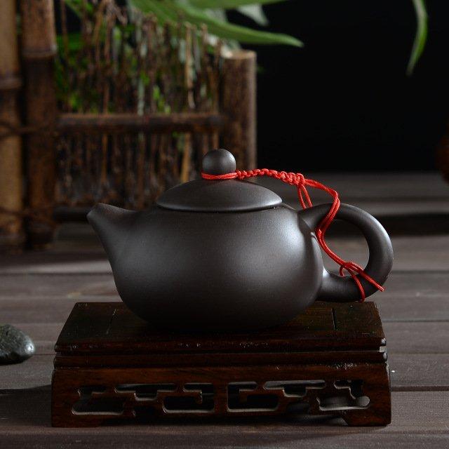 Керамический чайничек Кунг-фу