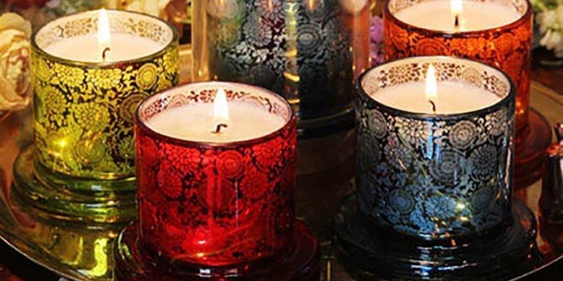 5 манящих теплом свечей с AliExpress
