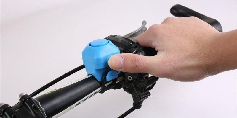 ТОП-5 товаров для велосипеда с ALIEXPRESS
