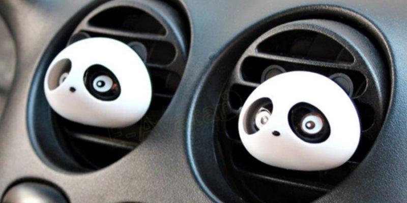 5 пахучих ароматизаторов для машины из AliExpress