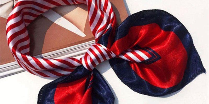 10 роскошных палантинов и шарфов из AliExpress