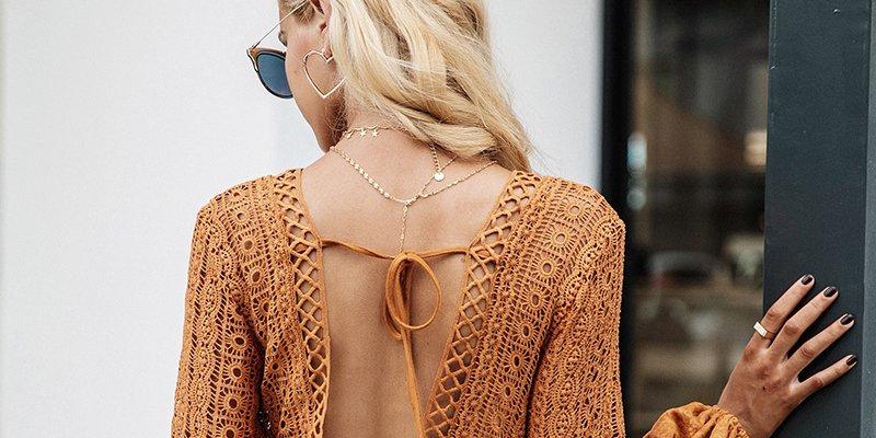 Топ-10 сногсшибательных платьев для женщин из AliExpress