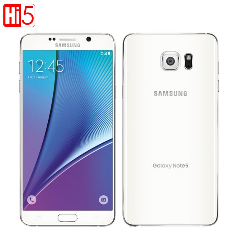 "Смартфон Samsung Galaxy Note 5 Octa Core5.7 """