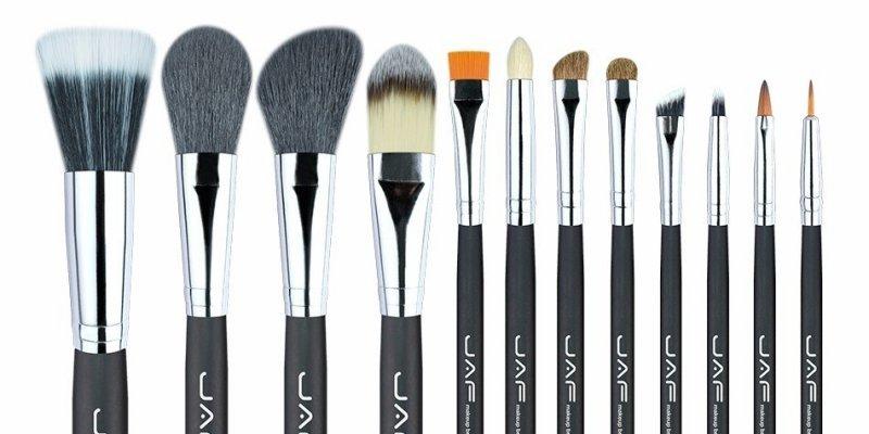 5 шикарных кистей для макияжа из AliExpress