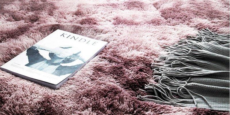 ТОП-5 раскупаемых видов ковриков с AliExpress