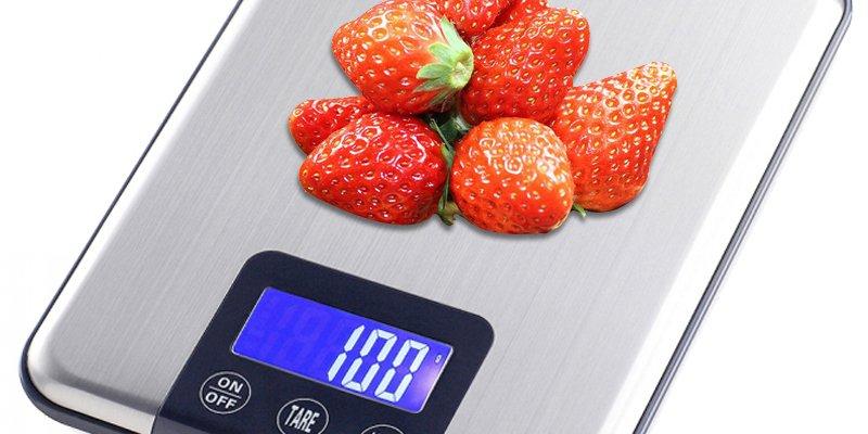 5 супер точных весов из AliExpress