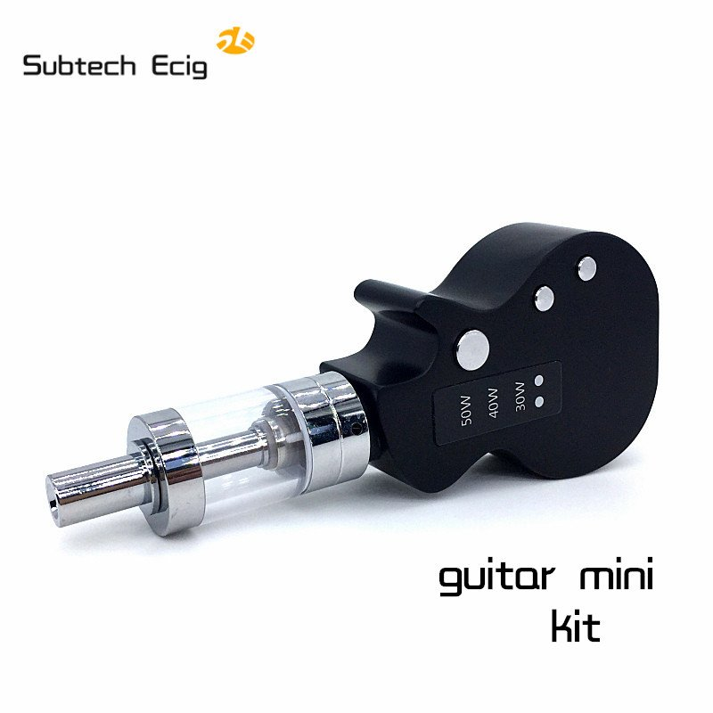 Стильная сигаретаSUB TWO Гитара2.0 мл