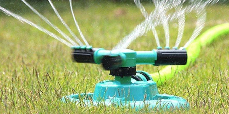 ТОП-5 крутых товаров для полива растений из AliExpress